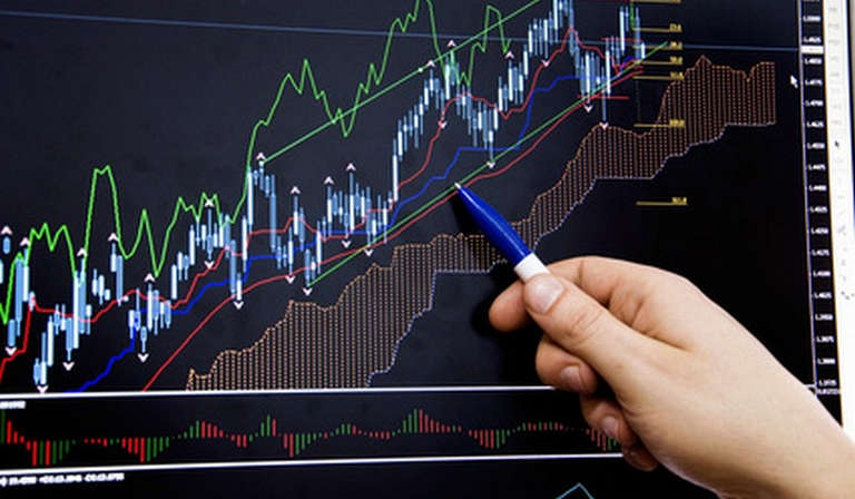 Forex trend lines trading name
